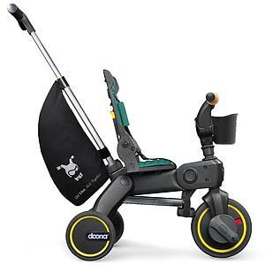 Tricycle LIKI TRIKE S5 Doona racing green