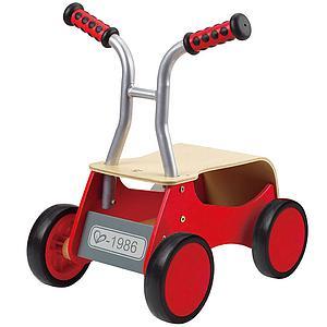 Trotteur LITTLE RED RIDER Hape